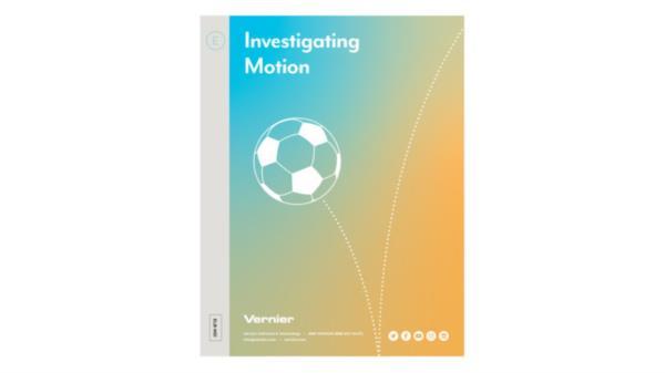 Giáo trình hướng dẫn Investigating Motion [ELB-MD-E]  I Đặt hàng