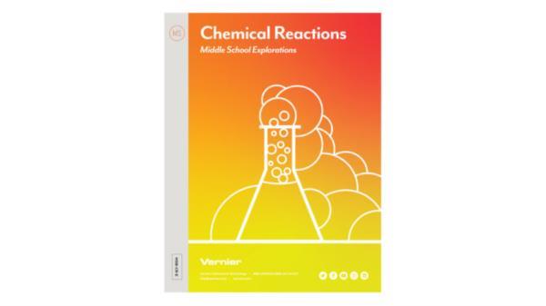 Giao trình hướng dẫn - Middle School Explorations: Chemical Reactions[ MSB-CR-E]I ĐẶT HÀNG
