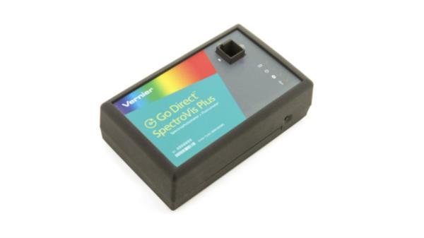 Cảm biến Go Direct® SpectroVis® Plus Spectrophotometer [GDX-SVISPL]