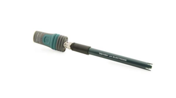 Cảm biến Go Direct® pH Sensor Teacher Pack [GDX-PH-TP] Hiệu Vernier | ĐẶT HÀNG