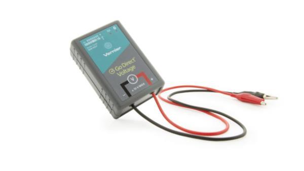 Cảm biến dò điện áp Go Direct® Voltage Probe [GDX-VOLT] Hiệu Vernier | ĐẶT HÀNG