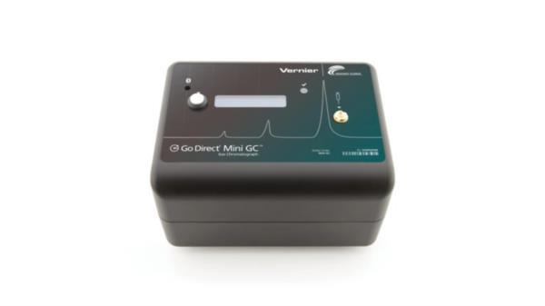 Máy đo sắc ký khí Go Direct® Mini GC™ [GDX-GC]. Đặt hàng