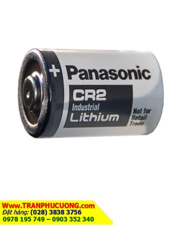 Pin Panasonic CR2, CR15H270; Pin 3v lithium Panasonic CR2, CR15H270 _ Made in Indonesia