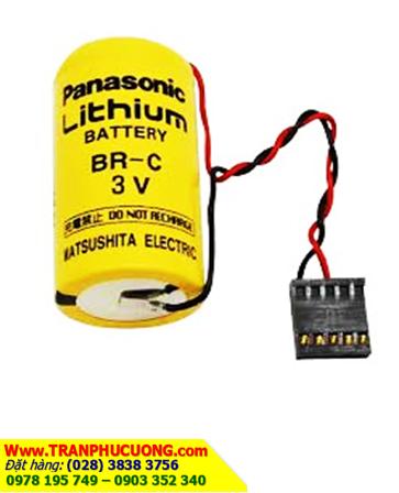 Yaskawa HW9470917-B _Pin nuôi nguồn PLC Yaskawa HW9470917-B lithium 3.0v C 5000mAh _Made in Japan | CÒN HÀNG