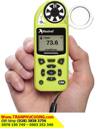 KESTREL 5200 _Máy đo vi khí hậu Kestrel 5200 Professional Environmental Meter (Made in USA) | CÒN HÀNG