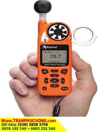 Kestrel 5400 _Máy đo vi khí hậu Kestrel 5400 WBGT Heat Stress Tracker (HST) & Weather Meter (Xuất xứ USA) |ĐẶT HÀNG