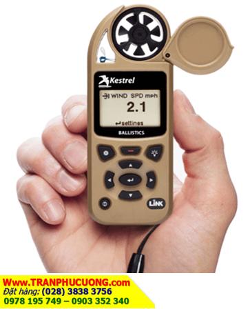 Kestrel 5700 _Máy đo vi khí hậu Kestrel 5700 Ballistics Weather Meter with LiNK (Xuất xứ USA) | ĐẶT HÀNG