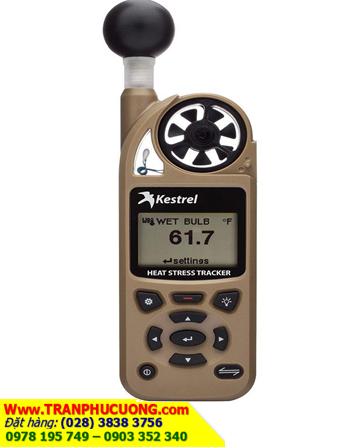 Kestrel 5400(HST)Pro _Máy đo vi khí hậu & Tản nhiệt Kestrel 5400 Heat Stress Tracker (HST) Pro with Compass and LiNK & Vane Mount (Xuất xứ USA) |ĐẶT HÀNG