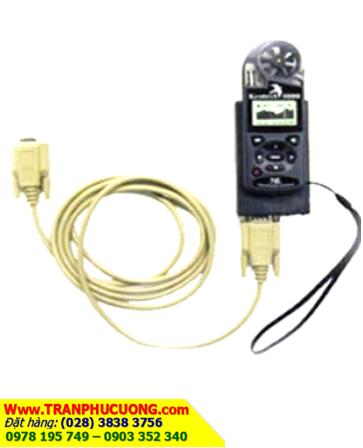 INTERFACE SERIAL PORT _Giao diện Interface Kestrel cổng Kestrel Meter Interface - Serial Port  | Đặt hàng trước